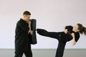 Personal Training - LAYH KUNG FU ACADEMY SOLINGEN